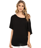 Michael Stars - S/S Slub Off-Shoulder Dolman