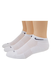 Nike - Dri-Fit Half-Cushion Low Cut 3-Pair Pack