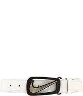 Nike - Signature Swoosh Cutout II Belt