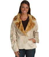 Scully - Faux Fur Jacket