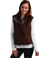 Scully - Faux Fur Vest