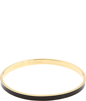 Kate Spade New York - Draw the Line Idiom Bangle