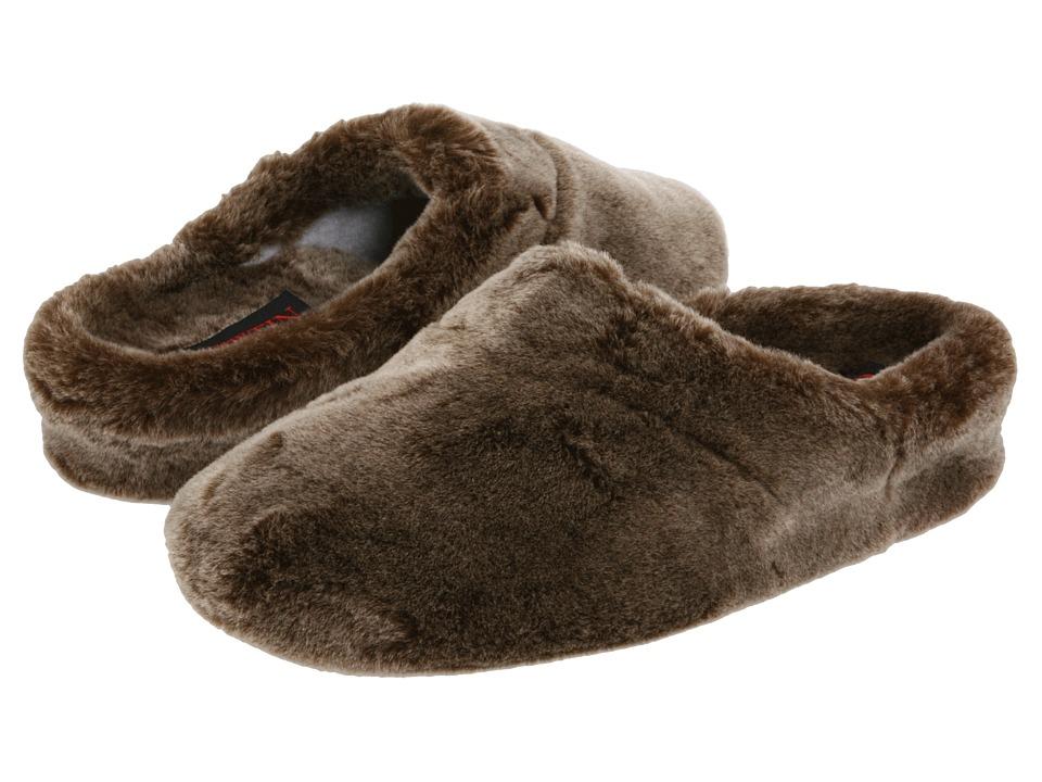 Giesswein Gerolding (Nerz) Slippers