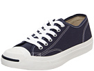 Converse - Jack Purcell CP (Navy Blue/White) - Footwear