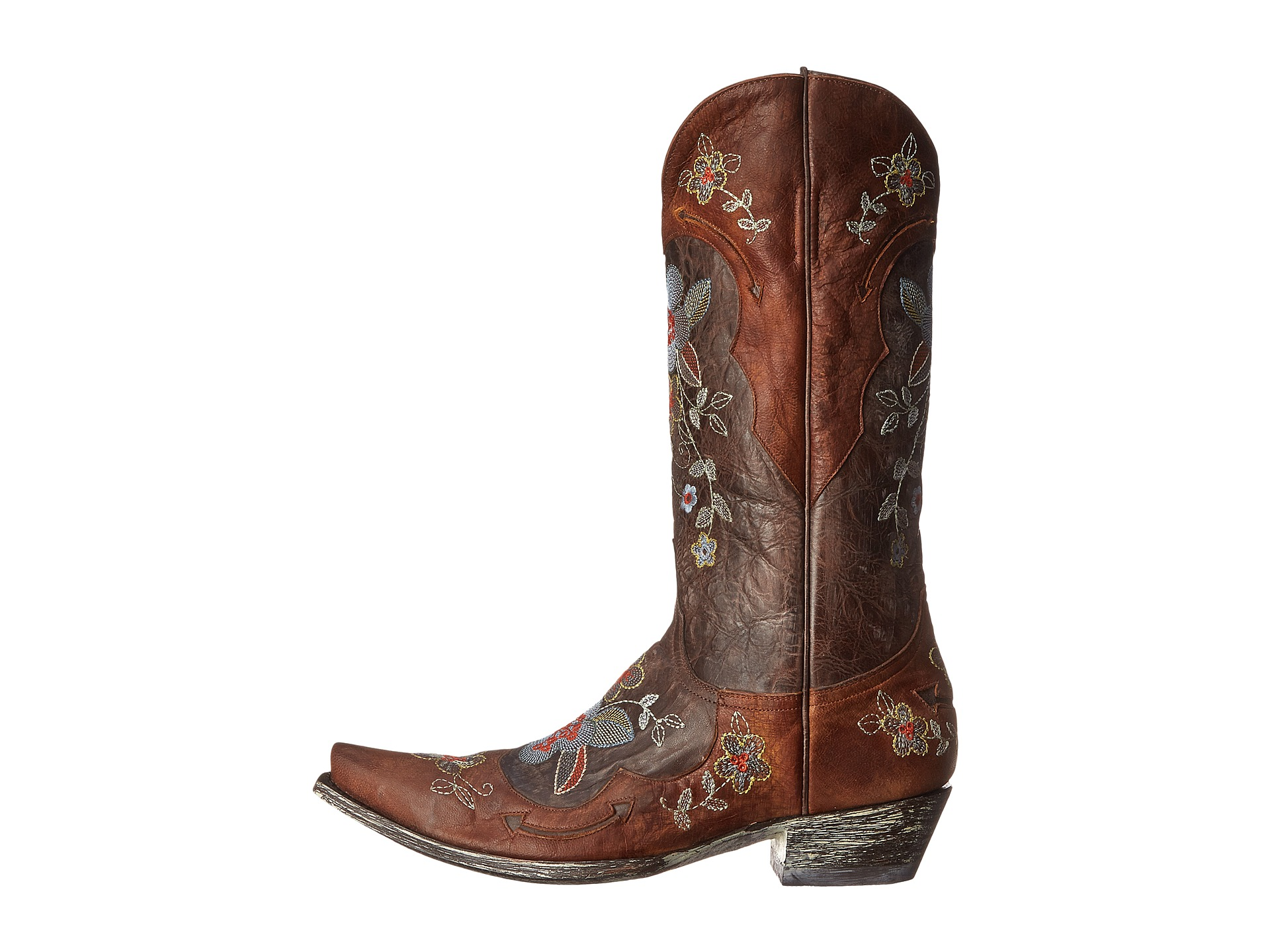 Zappos Old Gringo Women's Boots 48