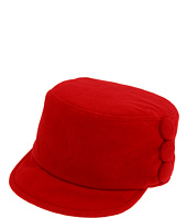 San Diego Hat Company Kids - Button Sueded Cord Cap