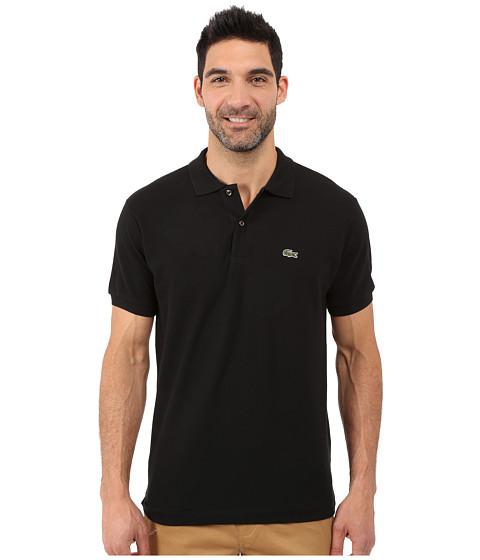Рубашка поло лакост 4