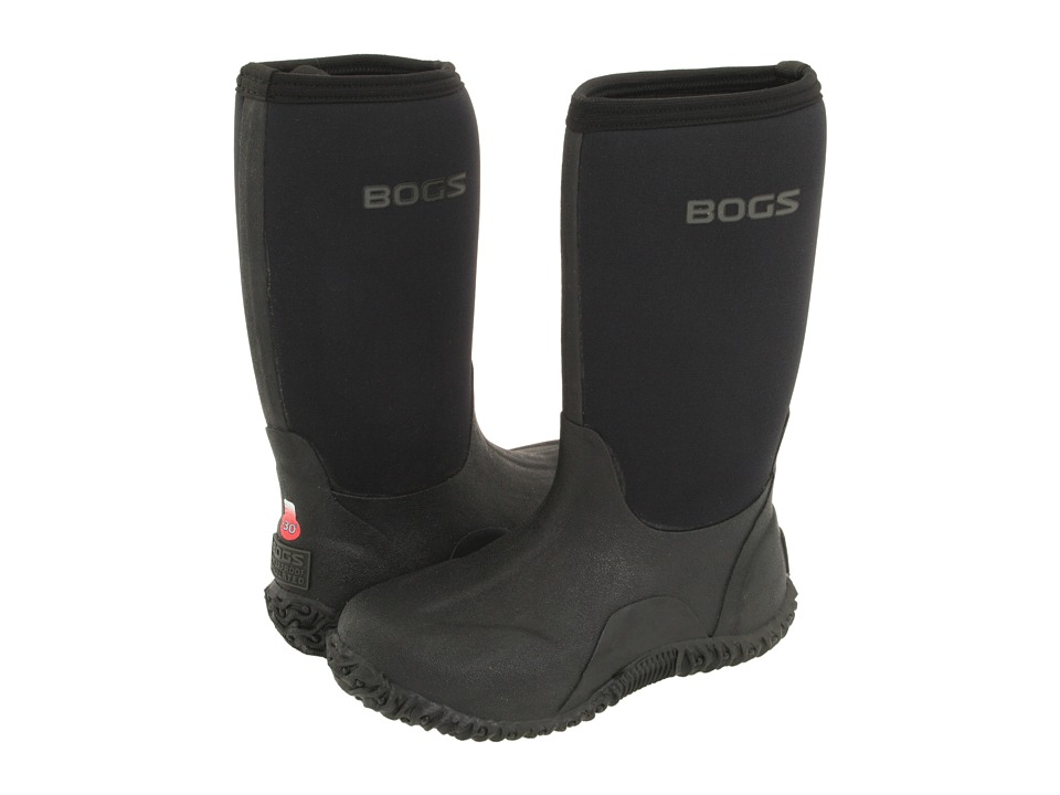 Bogs Kids - Classic High Camo