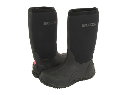 Bogs Kids Classic High No Handles (Toddler/Little Kid/Big Kid)