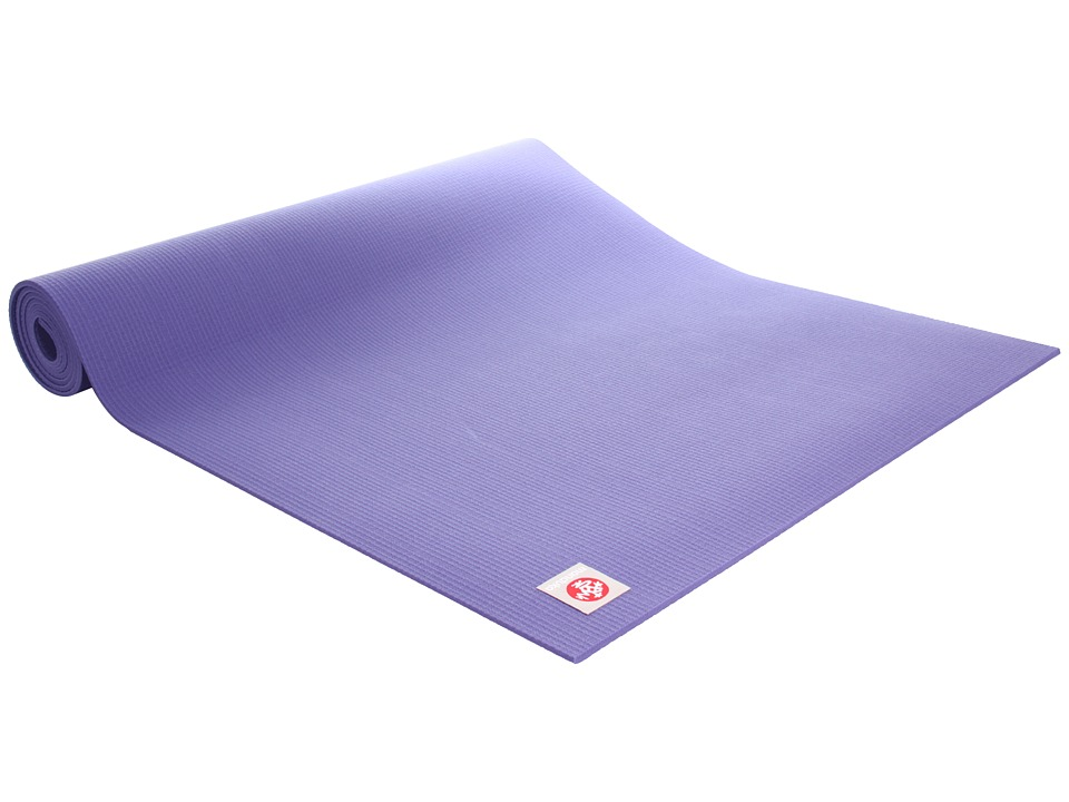 Manduka PROlite Yoga Mat Purple Athletic Sports Equipment