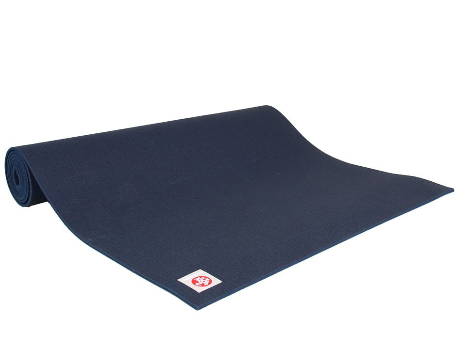Manduka - PROlite Yoga Mat (Midnight) Athletic Sports Equipment