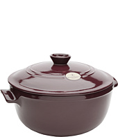 Emile Henry - Flame® Round Stewpot - 7 qt.