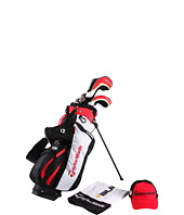 Taylor Made - Burner Junior Clubs Set (4-6 Years Old)