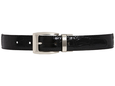Brighton Croco Reversible Belt