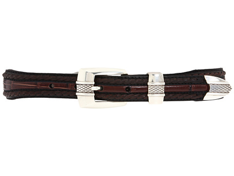 Brighton Porto Fino Taper Belt