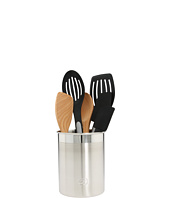 Calphalon - 7 Piece Mixed Utensil Crock Set