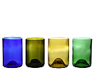 Recycled Wine Bottle Tumblers by Oenophilia