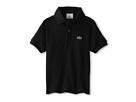Short Sleeve Classic Pique Polo Shirt (Toddler/Little Kids/Big Kids)