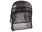 JanSport Mesh Pack (Black)