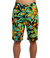 Loudmouth Golf - Shagadelic Black Short