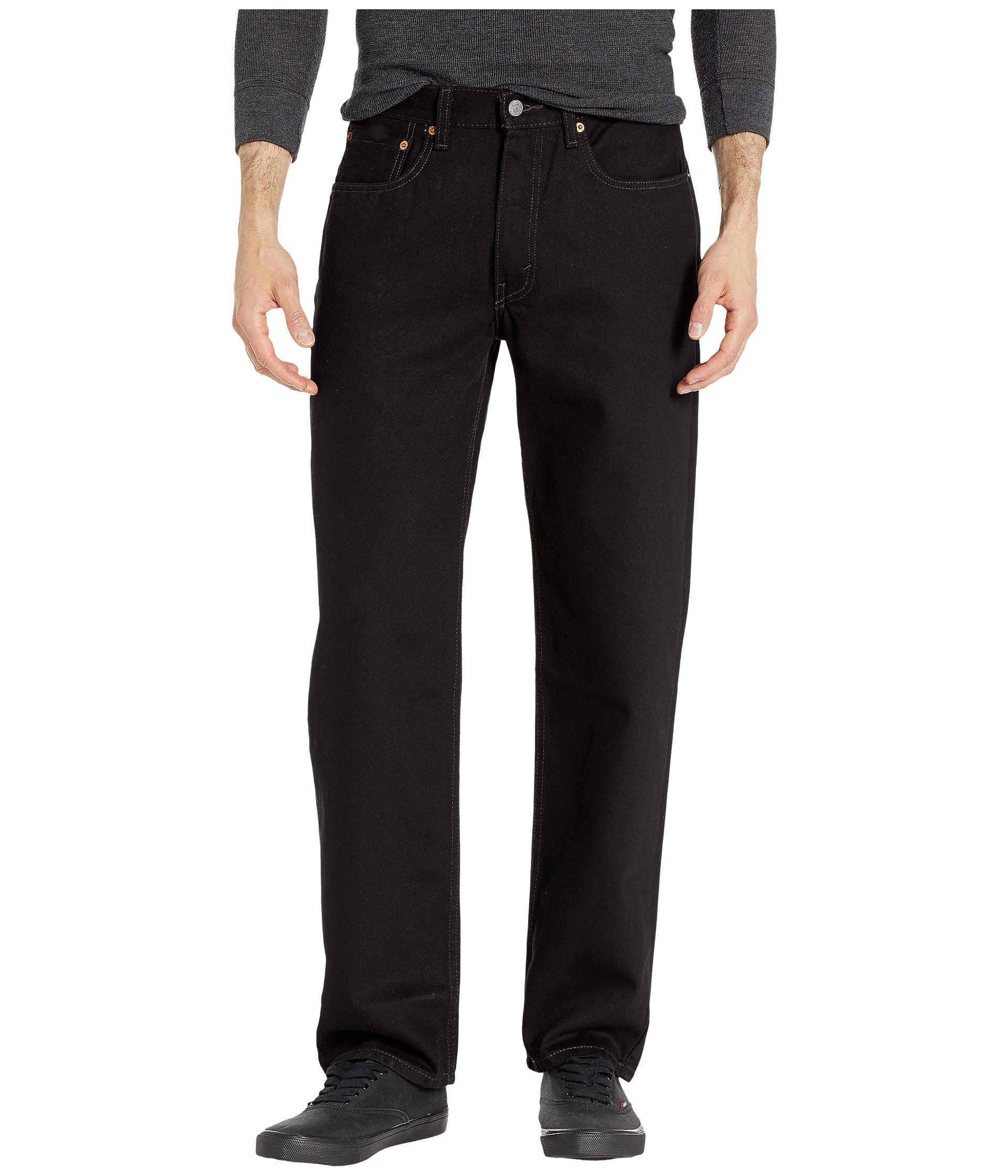 Jeans Men Relaxed Fit | Shipped Free at Zappos