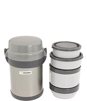 Zojirushi - Mr. Bento® Stainless Steel Lunch Jar