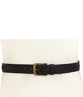 John Varvatos - 35mm Flat Strap with Wax Cord