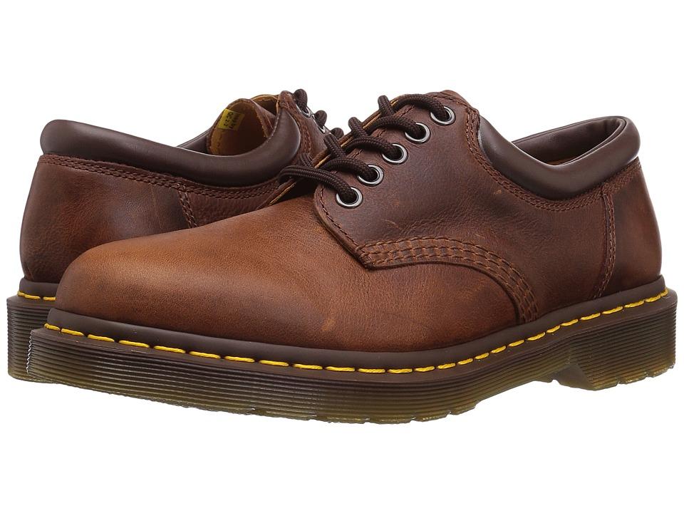 Dr Martens 8053 (Tan Harvest) Lace up casual Shoes