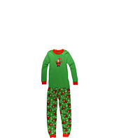 Sara's Prints Kids - Long John PJ's (Toddler/Little Kids/Big Kids)