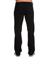 7 For All Mankind - Standard in Black Out