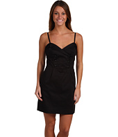 Juicy Couture - Tux Sateen Dress