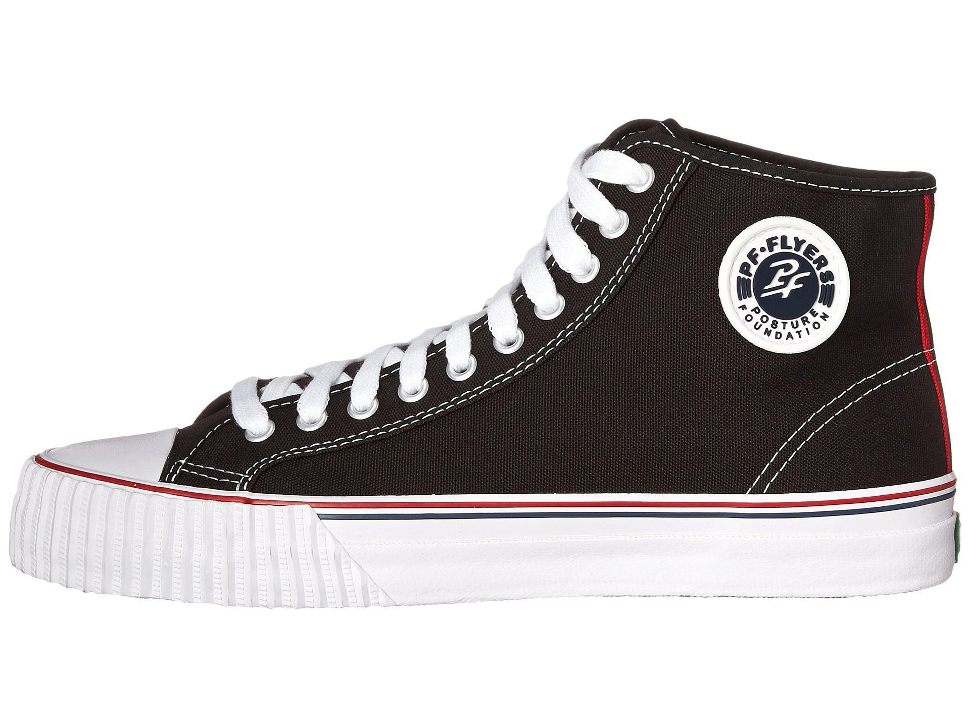 Pf Flyers Basketball Shoes