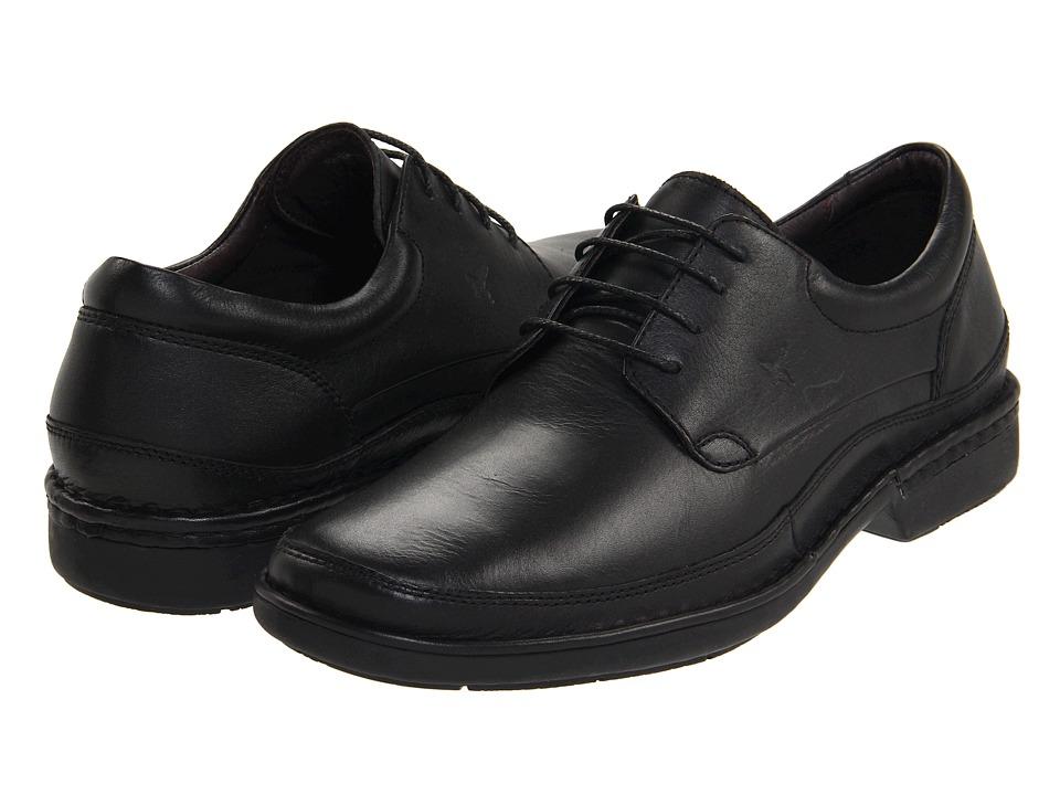 Pikolinos Oviedo 08F-5013 (Black) Men