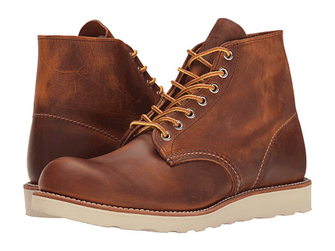 Red Wing Heritage Classic Work 6