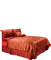Highbury - Agatha - 7pc Bed Set - King