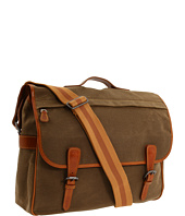 Mulholland Brothers - Lombard Street Messenger Bag