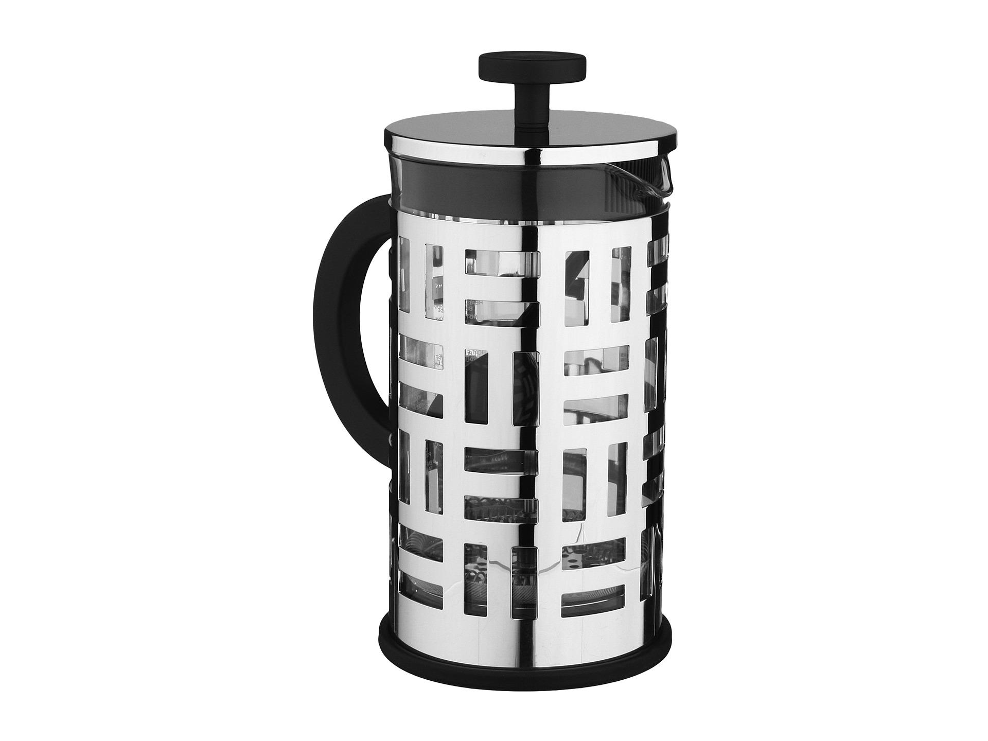 Free French Press Coffee Maker : Bodum Eileen 8 Cup French Press Coffee Maker Shipped Free at Zappos