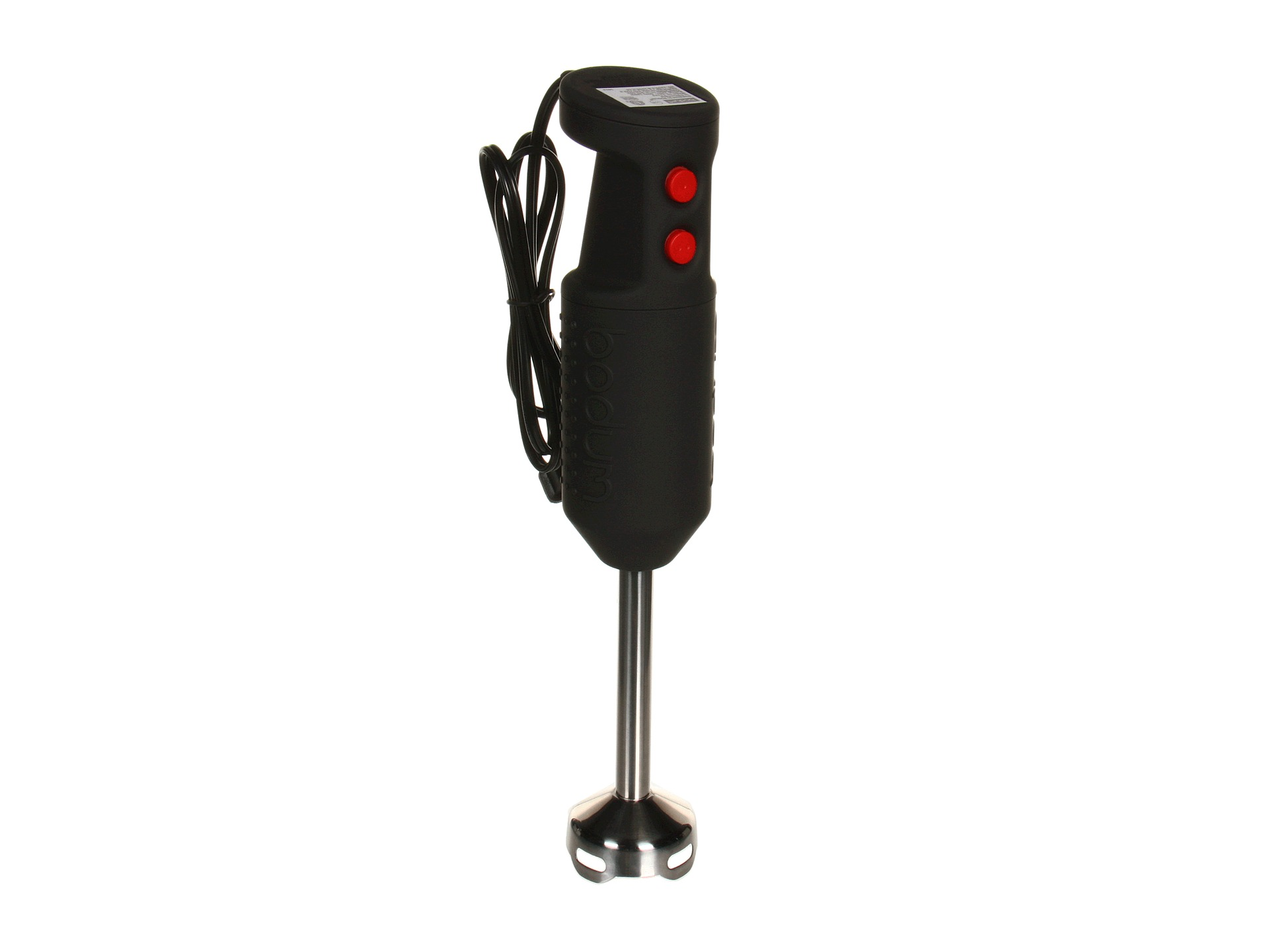 No Results For Bodum K11179 Bistro Electric Stick Blender