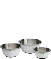 OXO - Good Grips® 3-Piece Mixing Bowl Set