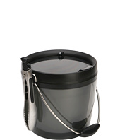 OXO - Good Grips® Plastic Ice Bucket with Tongs