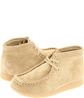 Clarks Kids - Wallabee Boot (Toddler/Youth)