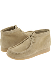Clarks Kids - Wallabee Boot (Youth)