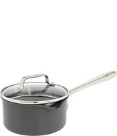 Emeril by All-Clad - Hard Anodized 1 Qt. Sauce Pan