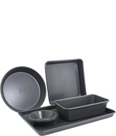 Emeril by All-Clad - 6-Piece Nonstick Bakeware Set