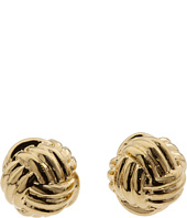 Kate Spade New York - Know the Ropes Knot Stud