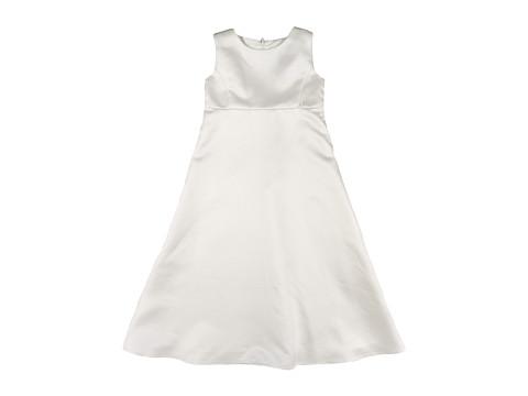 Us Angels The Satin A-Line Dress (Little Kids)