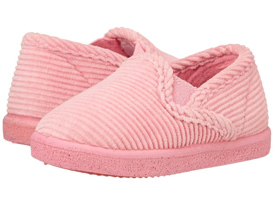 Foamtreads Kids Popper SP 11 (Toddler/Little Kid) (Pink) Girls Shoes