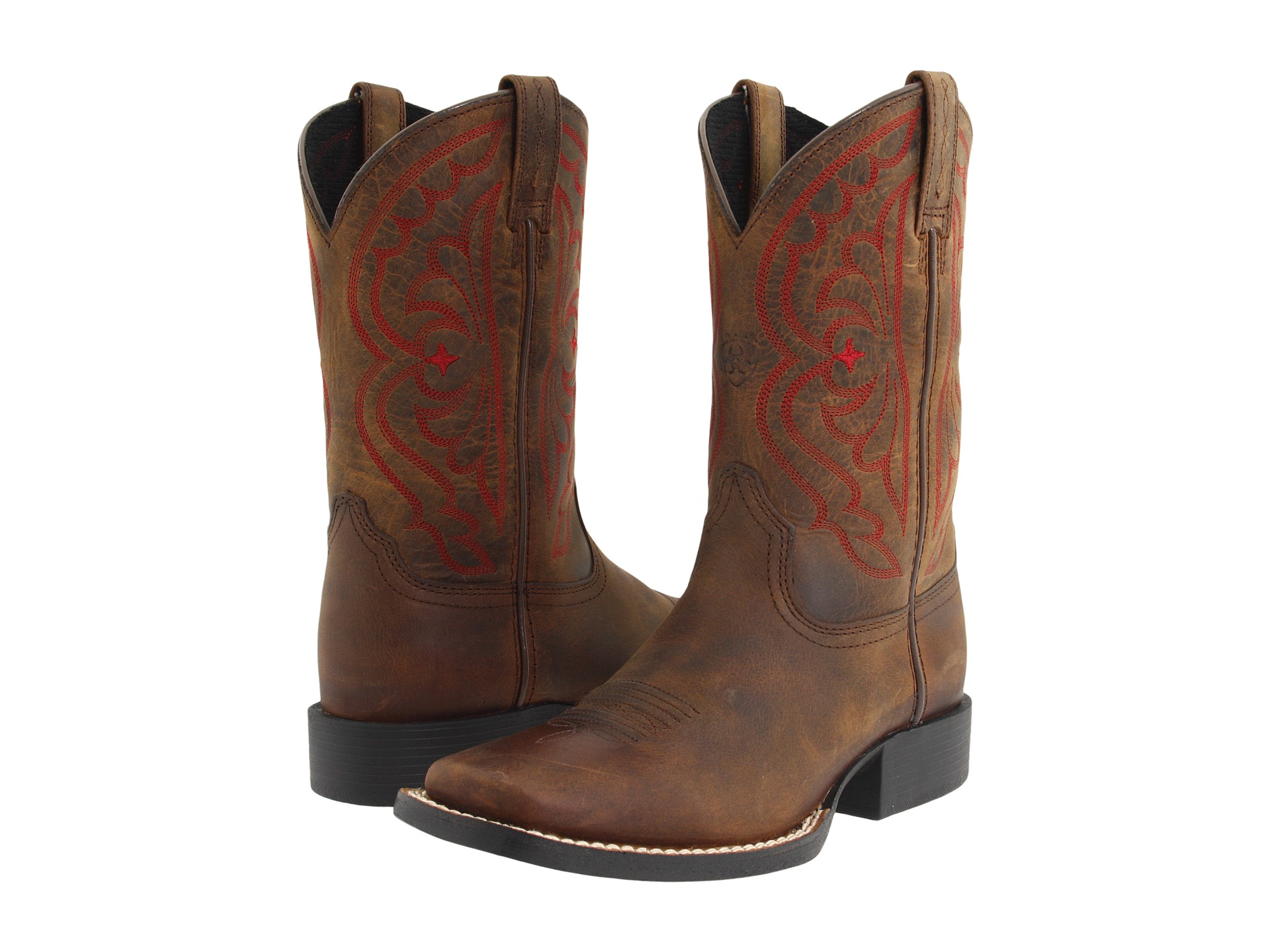 Ariat, Boots, Girls | Shipped Free at Zappos