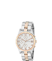 Marc by Marc Jacobs - MBM3070 - Henry Chronograph