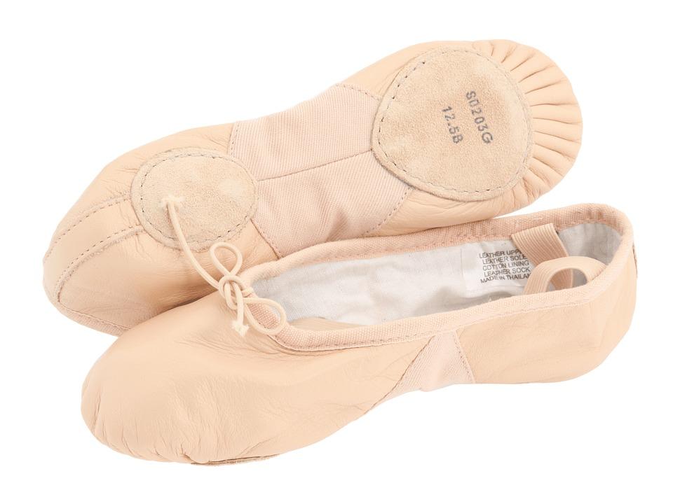 Bloch Kids - Prolite II Hybrid S0203G (Toddler/Little Kid) (Pink) Girls Shoes